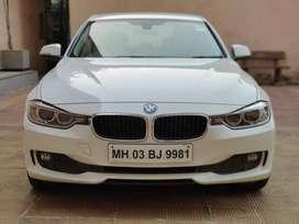 BMW 3 Series 320d, 2014, Diesel