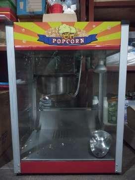 Mesin jagung / popcorn electric