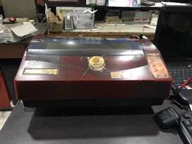 Wep dot matrix printer