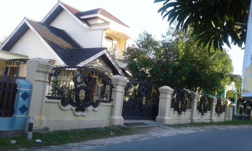 Dijual Rumah  Kampung Timur Tanah Luas 970 M2 0
