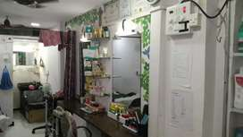 500 sq feet shop available for sale at Kanjurmarg east