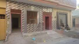 House for rent ground floor 2.50 Marla