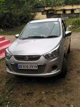 Alto K10 auto gear ,vxi