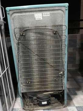 Lg Refrigerator A-One platinum.