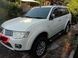 Mitsubishi Pajero Sport Diesel Exceed AT