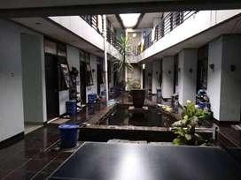 Kost- kostan aktif 27 pt dan produktif dekat kampus Widyatama Bandung