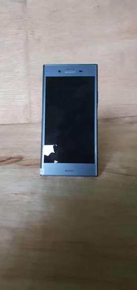 Sony xz1 qualdcom 835 gaming phone
