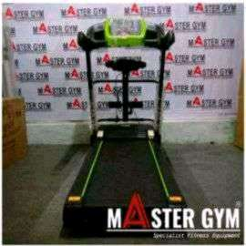 MASTER GYM STORE Grosir Treadmill | Sepeda Statis | Home Gym | MG 7038