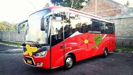 Dijual Bus isuzu NQR 71 35 seat
