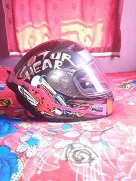 Ridex helmet