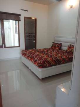 Peacefully 2bhk ready to move flat sec 125 star home mohali