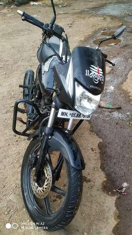 Honda cb shine 125 cc