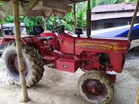 Mahindra 575 di  tractor Bhumiputra