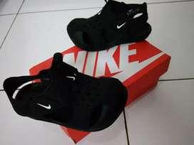 Sepatu anak NIKE Sunray Protect (black)