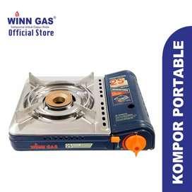Kompor Winn Gas Portable W2s