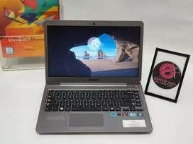 Nih ready Laptop Samsung gahar bersahabat ya