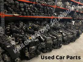 Used Car Parts Engine Gearbox