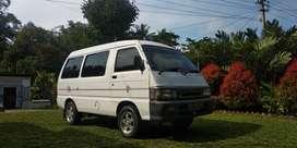 Daihatsu Zebra 1993 Mulus
