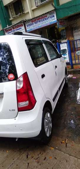 Wagner LXI petrol + Cng