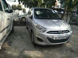 Hyundai I10 1.2 Kappa Magna, 2012, Petrol