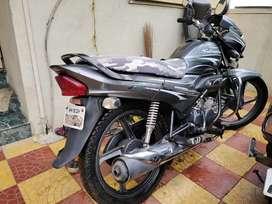 Best condition bike ,