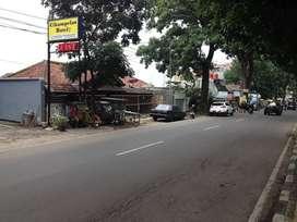 Jalan Cihampelas Sebrang SMAN 2