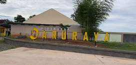 Daru Raya perumahan subsidi di Tangerang