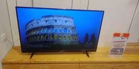 Mi Tv 43 bisa cicilan hanya 10 menit bawa barang