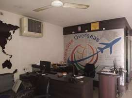 Office (fully furnished) for Sell @ Manjalpur