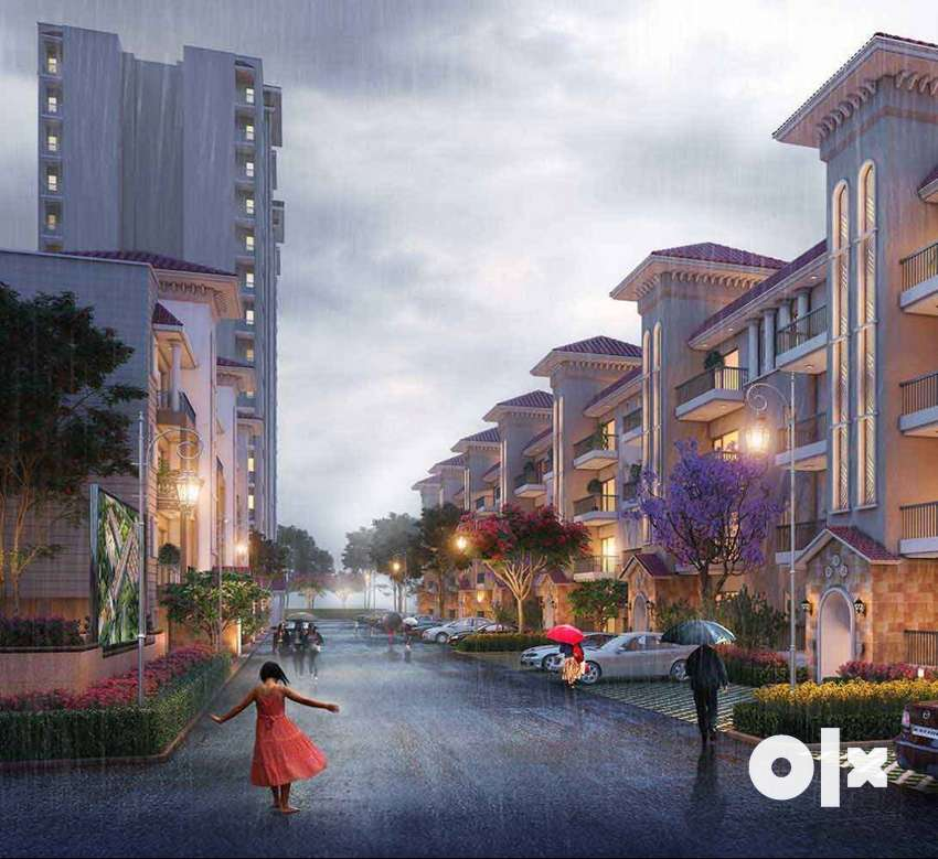 2 BHK Luxury Apartments in Sector 115, Mohali at SBP Elite Homes 0