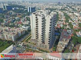 3 BHK Luxury Apartments for sale in JP Nagar 4th Phase, Dollars Colony