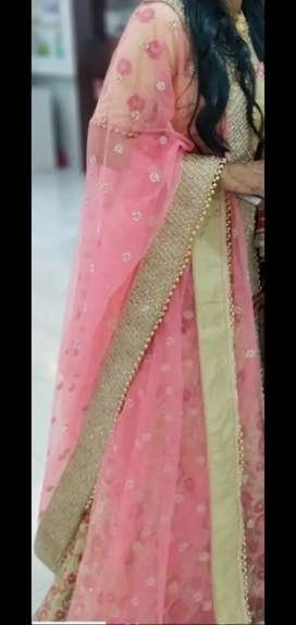 (RS)Beautiful lehnga