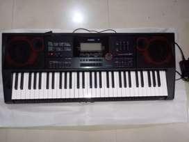 Keyboard Casio CTX 8000 in for Sale