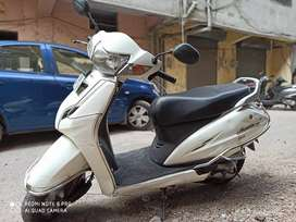 HONDA ACTIVA BEST CONDITION IN THIS PRICE