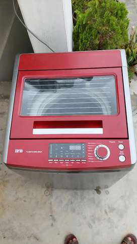 IFB fully automatic washing machine in good condition