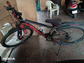Hero Sprint Less used cycle for sale