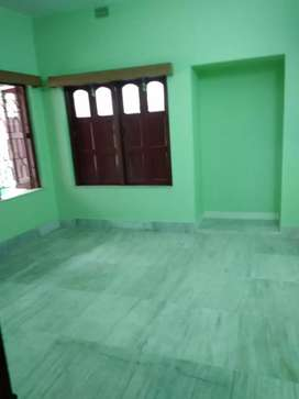 2 bed dining kitchen toilet and a baranda , near D.H. RD