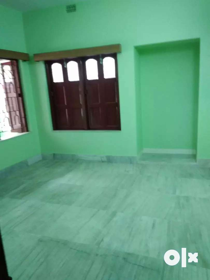 2 bed dining kitchen toilet and a baranda , near D.H. RD 0