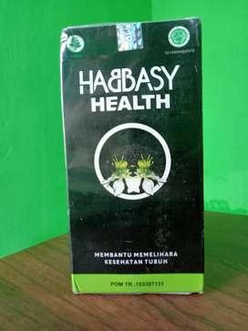 HABBASY HEALTH Herbal
