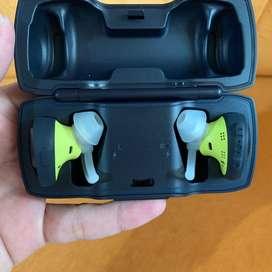 Bose Soundsport Free Wireless Lime