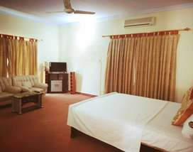 Guest hiuse and hotel Rooms