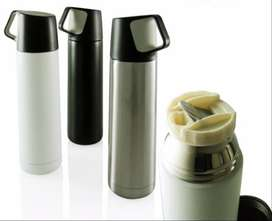 Souvenir Tumbler Omega Vacuum Flask Mizzu 500ml