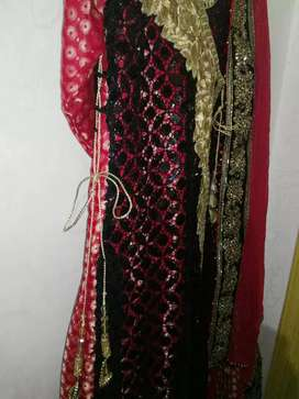 party wear/ wedding wear..very good condition