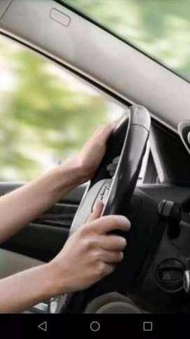I am Opting driver