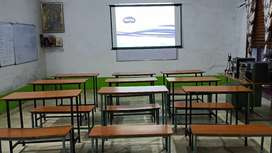 Classes for rent