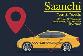 Saanchi tour and travel