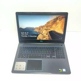 Dell g3 in dell warranty i78th gen 1050ti graphics