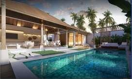 Lagoon suite studio murah di Gili Trawangan