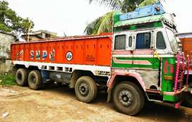 12W Truck Good Condition for Sale