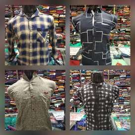 4 shirts only at rs 900 only